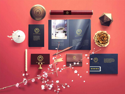 Stationery Designing Services