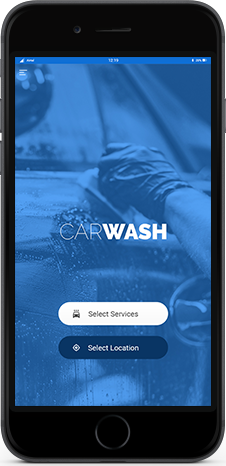 VL Car Wash Software