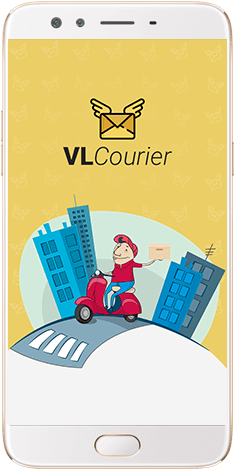 Courier app Development Company